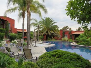 Casa Carlos - Winter Rental Gated Condo - San Miguel de Allende vacation rentals
