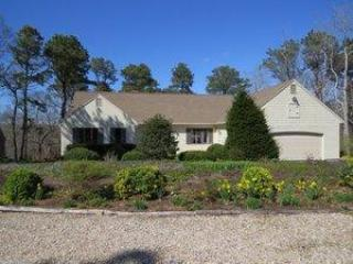Front - 44 Indian Field -Waterfront - Property ID 273 - Dennis - rentals