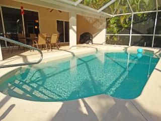 Pool Home in SW Cape Coral! - Cape Coral vacation rentals