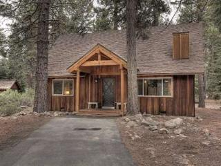 Coleman Dog Friendly Lake Tahoe Cabin - Agate Bay vacation rentals
