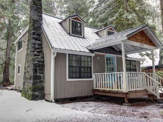 Zig Zag Chalet- Hot Tub-Pet Friendly - Rhododendron vacation rentals