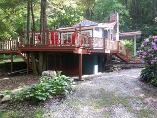 Beautiful Mountain Cottage; Minutes to Resorts - Seven Springs vacation rentals
