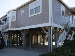 2nd Row House with Ocean Views from Large Screen Porch -AH 01 - Myrtle Beach vacation rentals