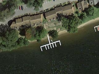 Direct Lakefront Deep Creek Lake / Wisp  with assigned boat slip, tennis courts and indoor pool - Ocean City vacation rentals