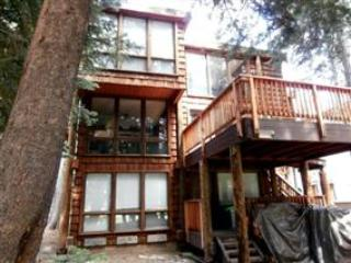 Vacation Home 62 - Bear Valley vacation rentals