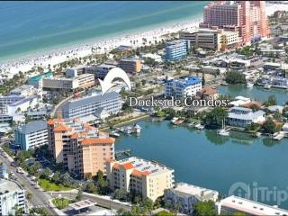 Dockside Condominiums #605 - Clearwater Beach vacation rentals