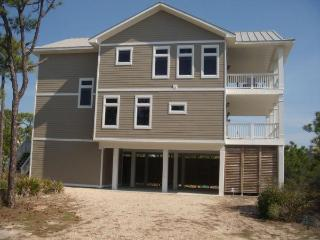 Beautiful Like New Home w/ Pool, Hot Tub, Elevator - Saint George Island vacation rentals