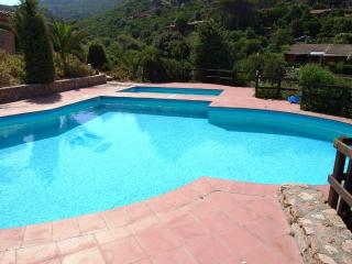 Villa Corbezzolo with pool and sea view - Costa Paradiso vacation rentals