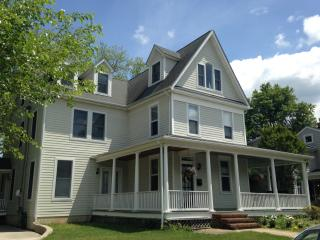 Annapolis Victorian - Central Maryland vacation rentals