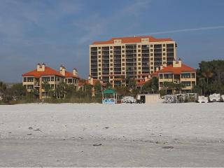 Eagle's Nest on Marco Island Beach..2 BR & 2 Bath - Park City vacation rentals