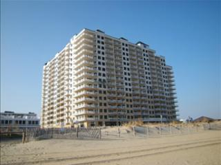 Gateway Grand 1402 (Side) 100407 - Ocean City vacation rentals