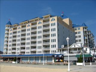Belmont Towers TH 9 (Side) 100504 - Ocean City vacation rentals