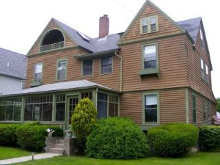 Spacious Victorian in Heart of  Bar Harbor - Mount Desert vacation rentals