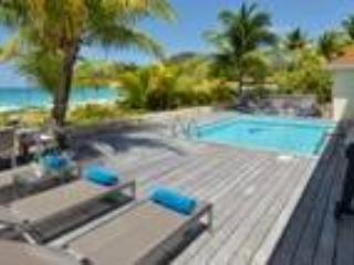 Villa Crystal Dream - Saint Barthelemy vacation rentals