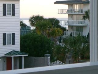 Some oceanview! Steps to the beach and pools! - Tybee Island vacation rentals
