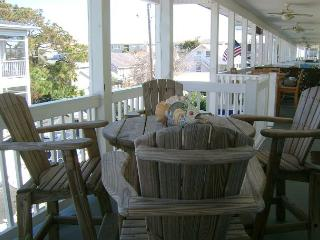 Relax! Steps to the ocean and beach! - Tybee Island vacation rentals