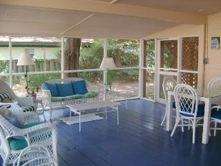 Perfect for family reunions - 2 blks to the beach! - Tybee Island vacation rentals