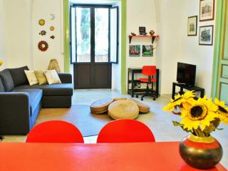Can't be more central than this in Catania, Sicily - Catania vacation rentals