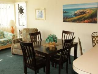 Perfect Condo for Family Vacation! One Block to the Beach - Myrtle Beach vacation rentals