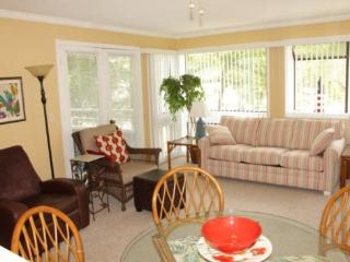 Beautiful Vacation Condo- 2 Swimming Pools - Myrtle Beach vacation rentals