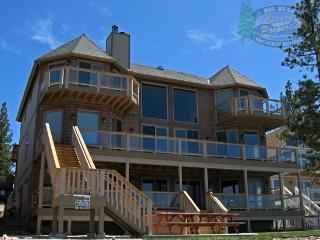 The Grand on the Shore - 5 Bedroom Vacation Rental in Big Bear Lake - Big Bear Lake vacation rentals