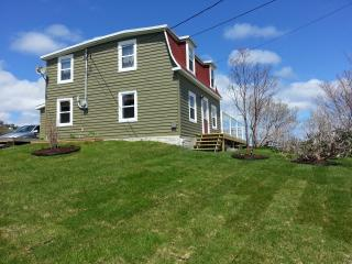 Historic Seaside Cottage (10 mins from St. Johns) - Torbay vacation rentals