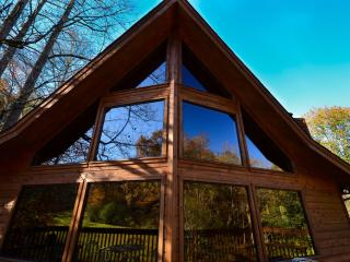 Owl's Hoot Chalet - Townsend vacation rentals