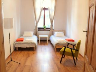OLD CENTRUM Apartment - Poznan vacation rentals