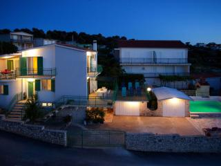 Villa with swimming pool - Northern Dalmatia vacation rentals