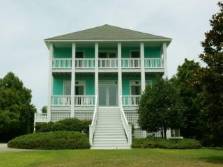 Magnolia Breeze - Emerald Isle vacation rentals