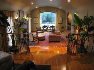 Hollywood Hills 3 Bedroom 3 1/2 Bathroom (3345) - Los Angeles vacation rentals