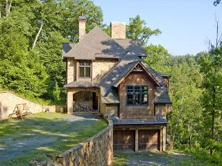 New River Lodge - Sleeps up to 12 - New River Frontage - 4 Fireplaces - Fleetwood vacation rentals