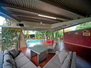 Perfect Entertainer - Galbraith Park Holiday House - Whitsunday Islands vacation rentals