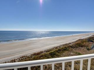 3 BR Oceanfront Unit St. Regis North Topsail Beach - North Topsail Beach vacation rentals