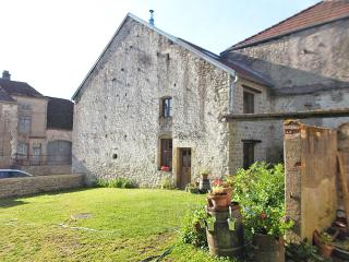 Nice authentic rental in rural France - Haute-Marne vacation rentals