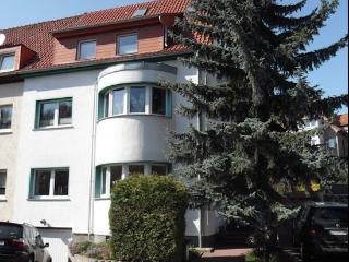 Vacation Apartment in Erfurt - 969 sqft, elegant, central, comfortable (# 5084) - Thuringia vacation rentals
