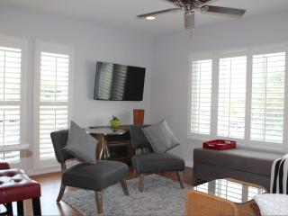 * Beautiful 1 bed / 1 bath in PRIME Santa Monica with Ocean View! - Venice Beach vacation rentals