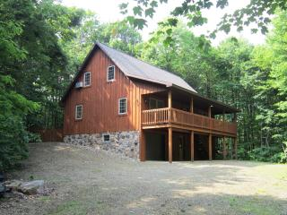 Lenga Hill Lodge at Raystown Lake, PA - Allegheny Mountains vacation rentals