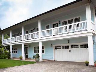 Notebook House - 5BR, Office, w/ Lanai, Near PCC - Laie vacation rentals