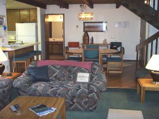Located in the Heart Of Sunriver, Foosball, Free & Discounted SHARC Passes - Sunriver vacation rentals