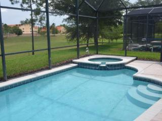 Luxury Windsor Hills Disney Villa / 2 miles to WDW - Davenport vacation rentals