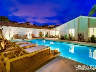 Sapphire La Jolla - Resort Style Vacation Rental - La Jolla vacation rentals