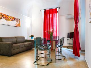 Castello, Residence apartment, 5 minutes walking from the sea - Calabria vacation rentals