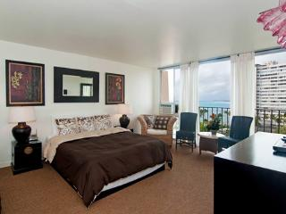 Orchid Suite - Honolulu vacation rentals