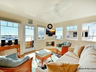 Waterfront Luxury Condo on The Embarcadero. VIEWS! - Morro Bay vacation rentals