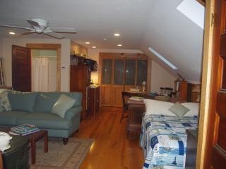 Studio Apartment on Cape Cod - Falmouth vacation rentals