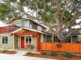 2 Blocks to the Ocean! Brand New Home! Beautifully Furnished! - Pacific Grove vacation rentals