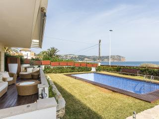 Javea Luxury I - Valencia vacation rentals