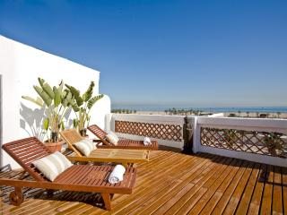 The Malvarrosa beach I Apartment - Valencia Province vacation rentals
