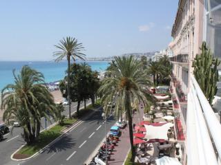 Luxurious 2 Bedroom Apartment Royal, 25 Promenade - Cote d'Azur- French Riviera vacation rentals